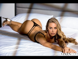 Nicole aniston (spa day) порно с николь энистон секс минет