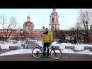 Обучение мануалу Как ездить на заднем колесе mp4