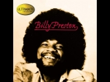 Billy Preston - Im Never Gonna Say Goodbye (1982)
