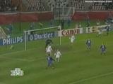 Лига Чемпионов 199495. ПСЖ (Франция) - Спартак Москва - 41 (20).