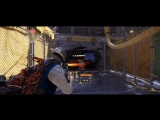 Tom Clancys The Division - Крит Хищника