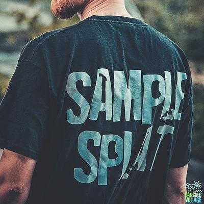 Sample Splat