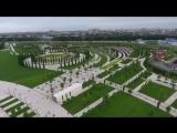 #krdpanoramaнавысотеВторой день в Краснодаре и как и планировал сделал мини-видео о замечательном парке Галицкого с квадрокопте