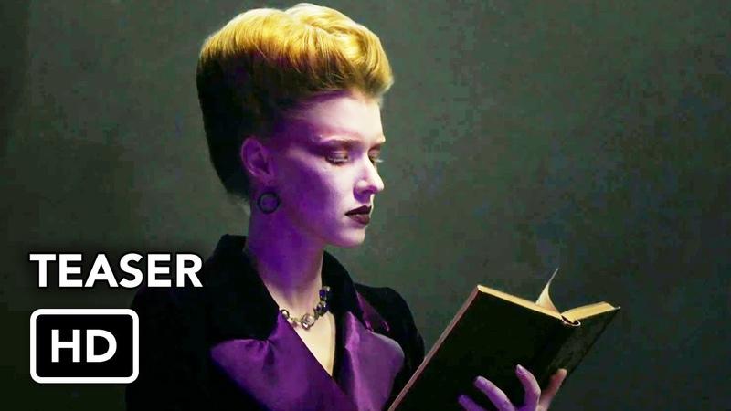 American Horror Story Season 8 Radioactive Mist Teaser (HD) American Horror Story Apocalypse