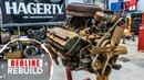 Chrysler Hemi FirePower V8 Engine Rebuild Time Lapse Redline Rebuild S1E3