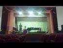 2018 19 мая Репетиция в РКИ Вебер Концерт №2 1 часть