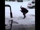 PK ha kia, 9 second fall down