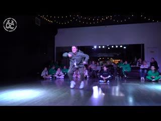 Freestyle battle 1x1 // I Love This Dance // Лия Громова VS Ксю Керова