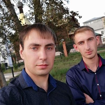 Роман Червяков
