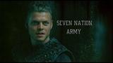 Ivar The Boneless - Seven nation army