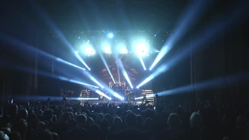 Black Veil Brides - Fightless (Alive And Burning) HD