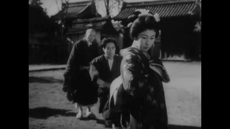 Последний самурай _ Сага о дзюдо _ Judo Saga _Sugata Sanshiro (1943)