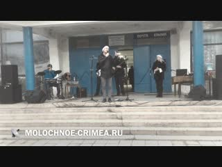 Новогодний лайфхак от крымского ведущего корпоративов и мероприятий