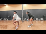 Toot That Whoa Whoa - A1 Bentley - Kaelynn KK Harris Choreography - 310XT Films - URBAN DANCE CAMP