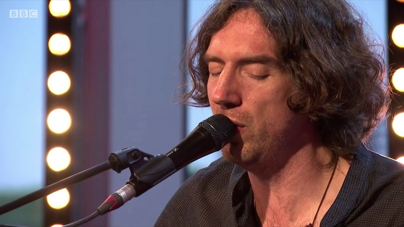 Set The Fire To The Third Bar - Snow Patrol The Quay Sessions