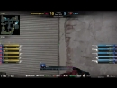 [CSRuHub] FaZe vs mousesports - DH MASTERS Stockholm - map2 - de_dust2 [GodMint, SSW]