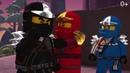 LEGO Ninjago Мастера Кружитцу. Полные с 2 сезон на русском!