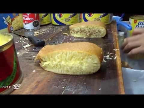 Món Bánh Ngọt Được Chế Biến Độc Đáo Ở Indonesia