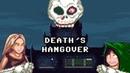 Deaths Hangover арканоид-рпг, который приятно порадовал