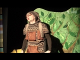 Отрывок из спектакля «Кто украл луну?» | Коми-Пермяцкий театр