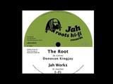 The Root - Donovan Kingjay Jah Works - I-Fi