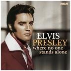 Elvis Presley альбом Where No One Stands Alone
