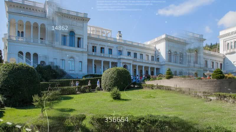 Калейдоскоп фото Валерия Шпилева( Крым)