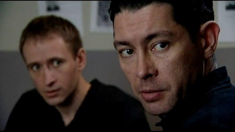 Глухарь 3 сезон 19 серия 2010 Детективный приключенческий сериал про друзей милиционеров