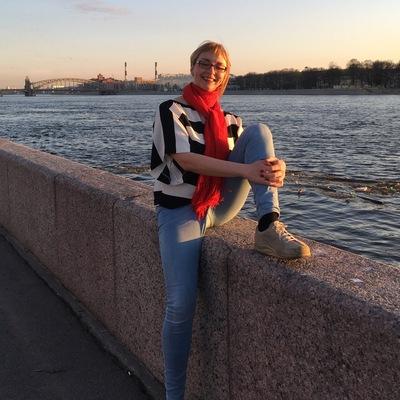 Юлия Ратовская