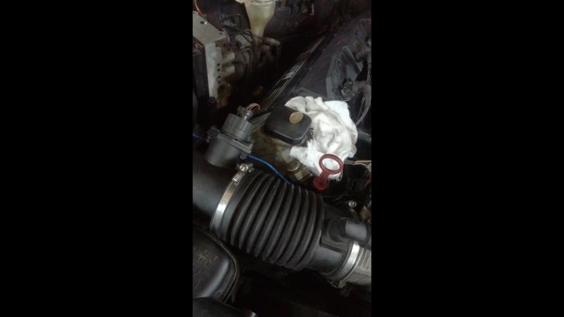 Бмв М62в35 е39 монетка)🛠 мотор13