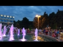 Анапа / Парк 30 лет Победы / summer 2k18 ⛲️
