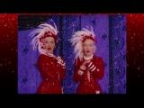 Marilyn Monroe Jane Russell -Two little girls from Little Rock(HD)