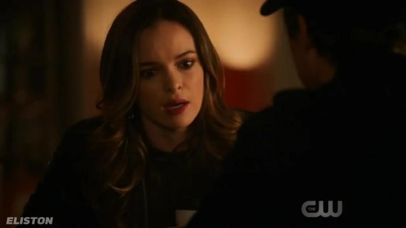 [Eliston] ДОЧЬ ФЛЭША НА САМОМ ДЕЛЕ НОВЫЙ ОБРАТНЫЙ ФЛЭШ! [ТЕОРИЯ] The Flash