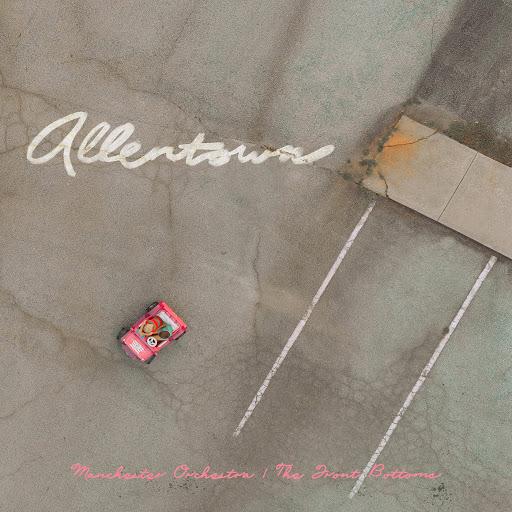 Manchester Orchestra альбом Allentown