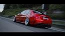 C63s AMG X BMW M3 F80 | 4K
