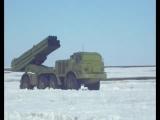 в/ч 92190 Штатная стрельба зимний полигон 2011