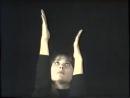 Этюды Руки 1994 г Молованова Алена Неволина Наташа