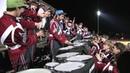 Oak Mountain High School Drum Line 2011-2012 - Jig 2 - October 28, 2011