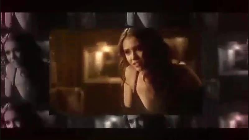 Elena × Katherine