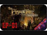 The Bard's Tale IV Barrows Deep EP-01 - Стрим - Перебежками по Скара Брэю