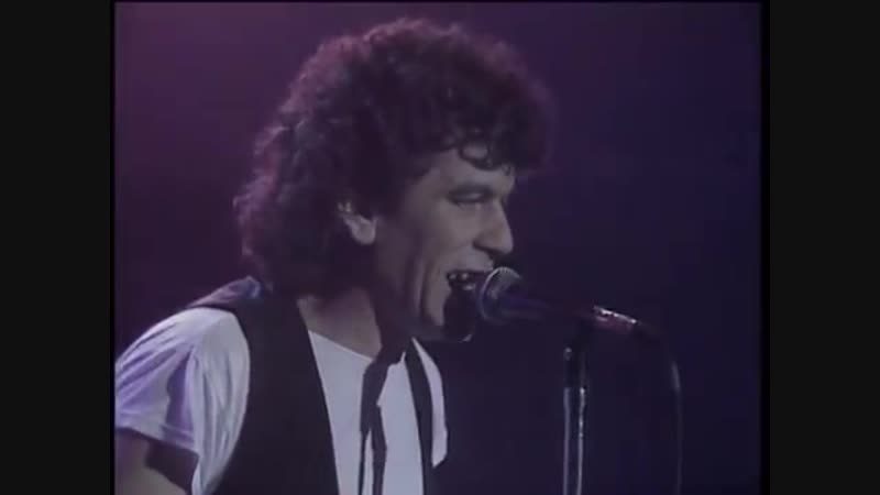 Nazareth - Telegram 1976 (1985)