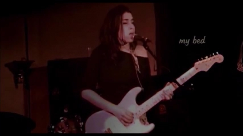 Amy Winehouse - In My Bed (Soundcheck at The Louisiana, Bristol, 2003)