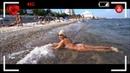 LIFE Stream ОДЕССА Танец ช่องสาวสวยชอบเต้น ODESSA Very Cool Beach