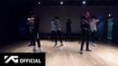 IKON '죽겠다 KILLING ME ' DANCE PRACTICE VIDEO