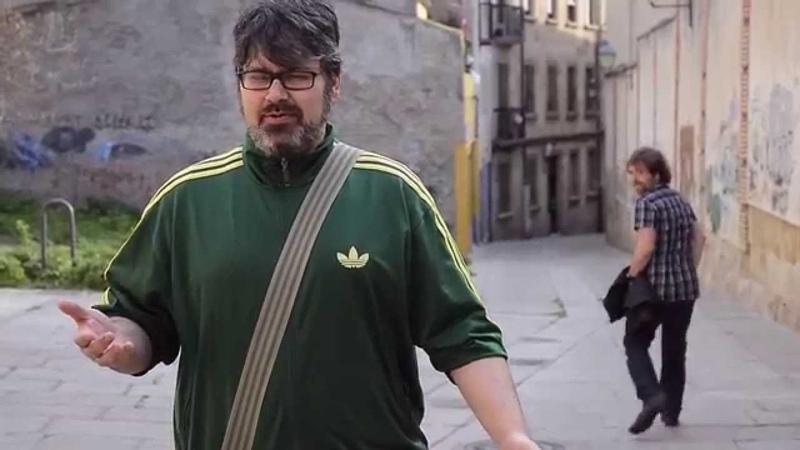 Hablando Spanish conversation: Amistades peligrosas. (A1 learners)