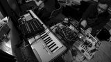 Live Ambient Techno Jam Synthstrom Deluge Volca Sample Volca Bass Volca Keys #dawless