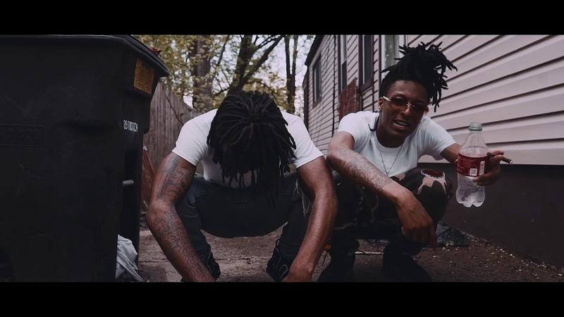 Traphouse Rich x Sker Mcgurt - Traphouse Homi (Official Music Video)