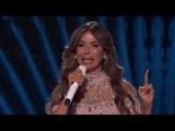 GLORIA TREVI - Discurso Latin AMA's 2018