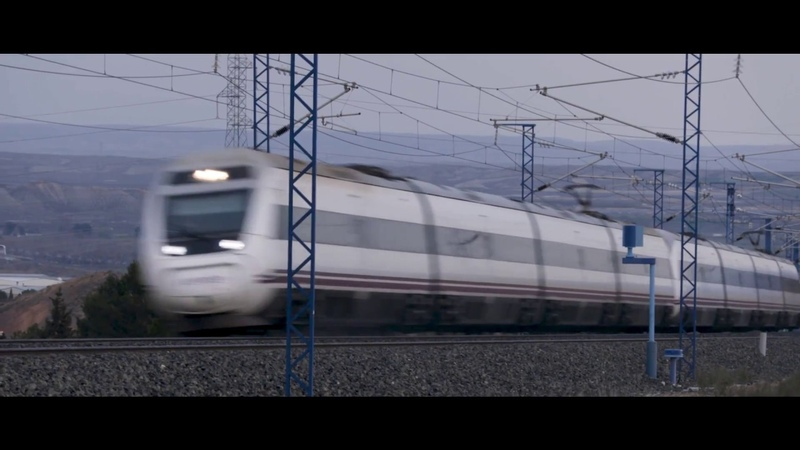 Series 120 High-Speed Trains for RENFE, Spain