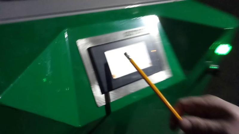 Пелетный котел Светлобор ВД 20 с буферной емкостью